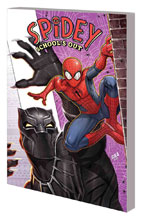 Image: Spidey: School's Out SC  - Marvel Comics