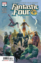 Image: Fantastic Four #3 - Marvel Comics