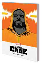 Image: Luke Cage: Everyman SC  - Marvel Comics