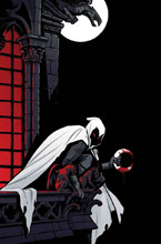 Image: Moon Knight #200  [2018] - Marvel Comics