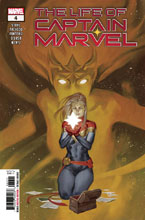 Image: Life of Captain Marvel #4 - Marvel Comics