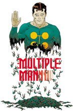 Image: Multiple Man #5 - Marvel Comics