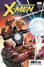 Image: Astonishing X-Men #16 - Marvel Comics