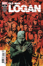 Image: Old Man Logan #50 - Marvel Comics