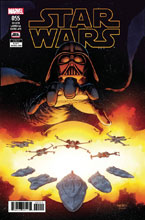 Image: Star Wars #55 - Marvel Comics