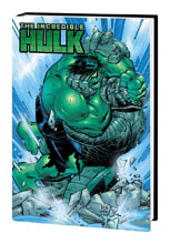 Image: Hulk: Dogs of War HC  - Marvel Comics