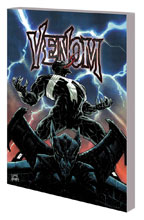 Image: Venom by Donny Cates Vol. 01: Rex SC  - Marvel Comics
