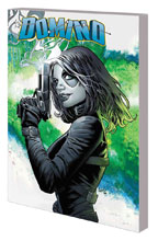 Image: Domino Vol. 01: Killer Instinct SC  - Marvel Comics