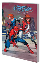 Image: Amazing Spider-Man: Renew Your Vows Vol. 04: Are You Okay, Annie? SC  - Marvel Comics