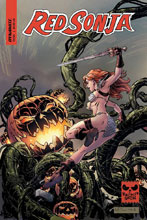 Image: Red Sonja Halloween Special  (One-Shot) - Dynamite