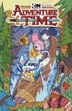 Image: Adventure Time Vol. 16 SC  - Boom! Studios