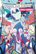Image: Regular Show Original Vol. 06: Comic Conned GN  - Boom! Studios
