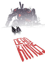 Image: Dead Kings #1 (cover A - Dow Smith) - Aftershock Comics