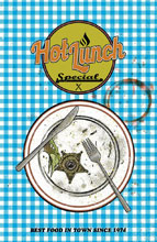 Image: Hot Lunch Special #3 - Aftershock Comics