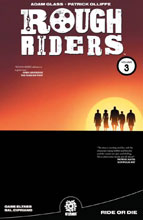 Image: Rough Riders Vol. 03: Ride or Die SC  - Aftershock Comics