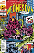 Image: It Came Out on a Wednesday #3 - Alterna Comics