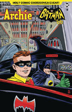 Image: Archie Meets Batman '66 #4 (cover A - Allred) - Archie Comic Publications