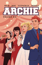 Image: Archie Vol. 06 SC  - Archie Comic Publications