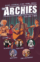 Image: Archies Vol. 02 SC  - Archie Comic Publications