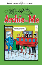Image: Archie and Me Vol. 01 SC  - Archie Comic Publications