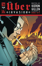 Image: Uber: Invasion #16 (variant cover - VIP Premium) - Avatar Press Inc