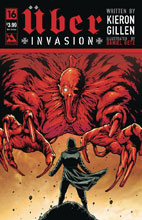 Image: Uber: Invasion #16 (variant cover - War Crimes) - Avatar Press Inc