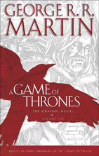 Image: Game of Thrones Vol. 01 HC GN  (new printing) - Bantam / Spectra