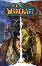 Image: World of Warcraft Book 03 HC GN  - Blizzard Entertainment