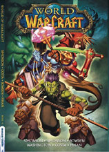 Image: World of Warcraft Vol. 04 HC  - Blizzard Entertainment