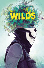 Image: The Wilds SC  - Black Mask Comics