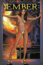 Image: Ember #0 (Fashion Shoot D) - Boundless Comics