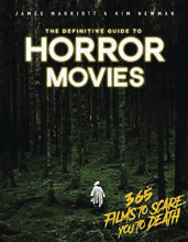 Image: Definitive Guide to Horror Movies SC  - Carlton Books
