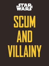 Image: Star Wars: Scum and Villainy HC  - Epic Ink