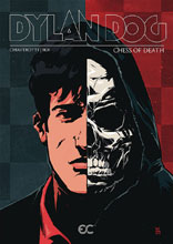 Image: Dylan Dog: Chess of Death  - Epicenter Comics