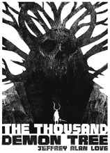 Image: Thousand Demon Tree GN  - Flesk Publications
