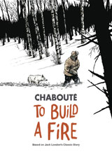 Image: To Build a Fire GN  - Gallery 13