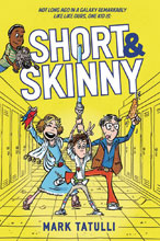 Image: Short & Skinny GN  - Little Brown & Company