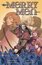 Image: Merry Men Complete SC  - Oni Press Inc.