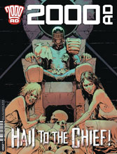 Image: 2000 A.D. Pack  (October 2018) - Rebellion / 2000AD