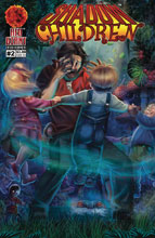 Image: Shadow Children #2 - Red Giant Entertainment