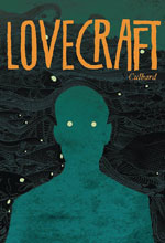Image: HP Lovecraft: Four Classic Horror Stories GN HC  - Selfmadehero