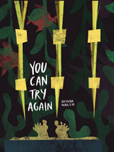 Image: You Can Try Again  (One-Shot) - Silver Sprocket