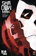Image: Shadowman Vol. 02: Dead and Gone SC  - Valiant Entertainment LLC