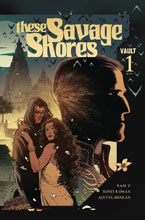Image: These Savage Shores #1 - Vault Comics
