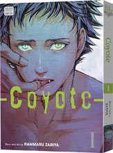 Image: Coyote Vol. 01 GN  - Sublime