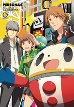 Image: Persona 4 Vol. 08 GN  - Udon Entertainment Inc