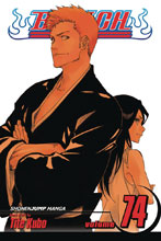 Image: Bleach Vol. 74 GN  - Viz Media LLC