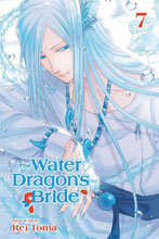 Image: Water Dragons Bride Vol. 07 GN  - Viz Media LLC