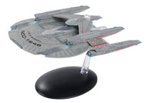 Image: Star Trek Discovery Official Starships Collection: U.S.S. Europa NCC-1648 #5 - Eaglemoss Publications Ltd
