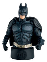Image: Batman Universe Collector's Bust: Dark Knight Batman #13 - Eaglemoss Publications Ltd